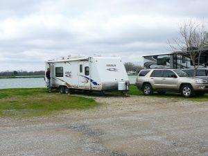 RV camping
