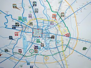 chaing-mai-map